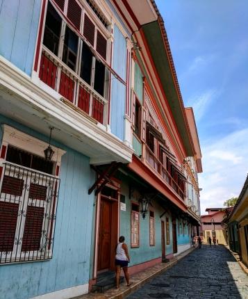 Las Penas (old town)