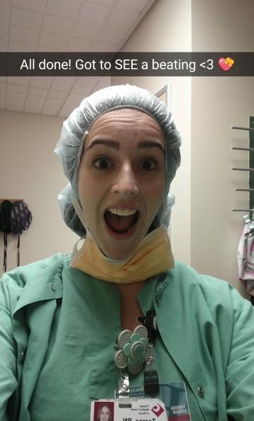 4-29-15 Harvast Surgery!