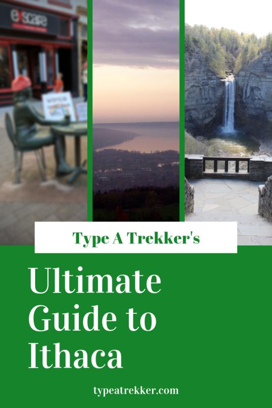 Type A Trekker's